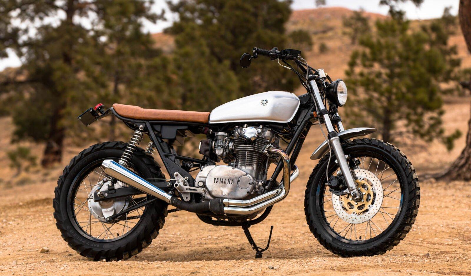Custom Ducati Motorcycles For Sale