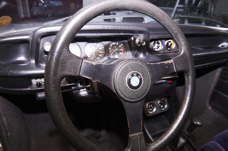 BMW 2002 Turbo 10