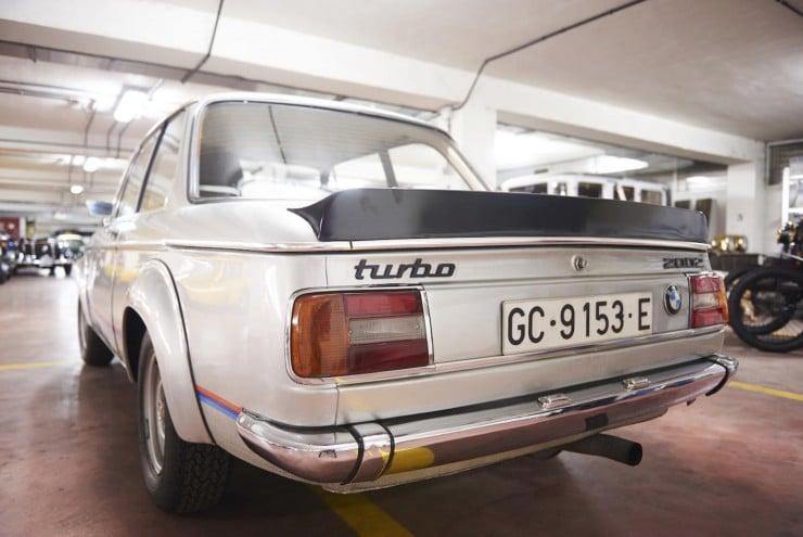 BMW 2002 Turbo 2
