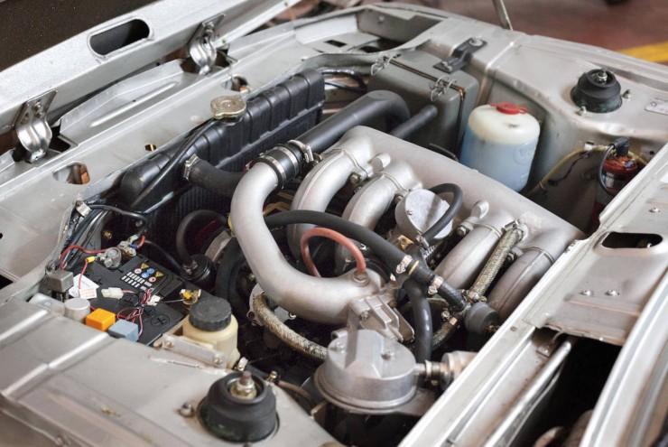 BMW 2002 Turbo 3