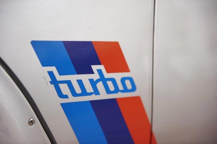 BMW 2002 Turbo 7