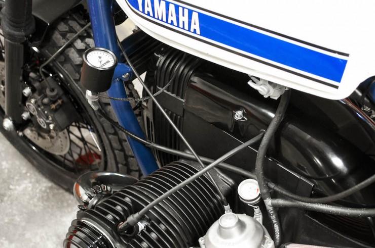 BMW R 100R 6