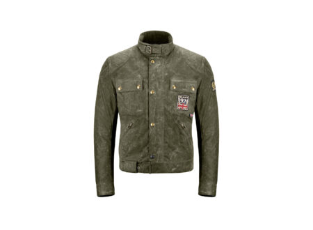 Belstaff Jubilee Brooklands Jacket