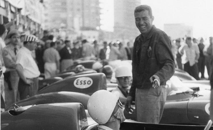 Carroll Shelby Le Mans
