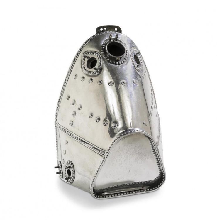 Ferrari F2 Oil Tank Art