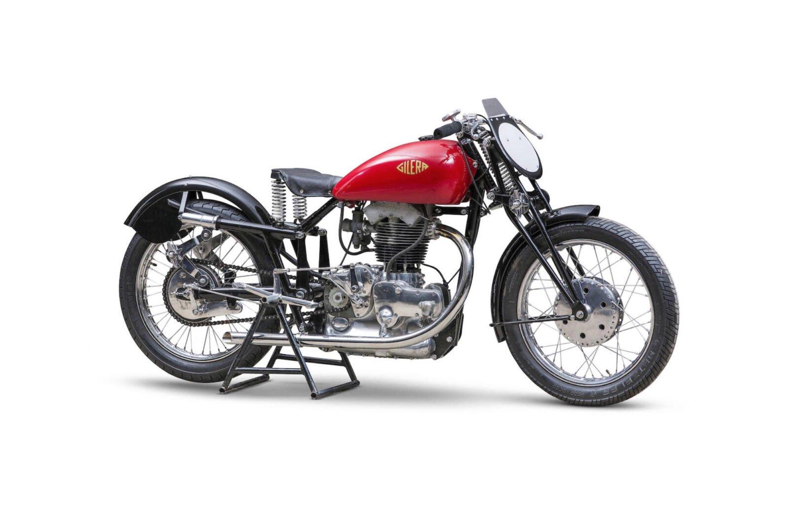 Gilera Saturno Motorcycle 10 1600x1062 - Gilera Saturno