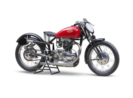 Gilera Saturno Motorcycle 10 450x330 - Gilera Saturno