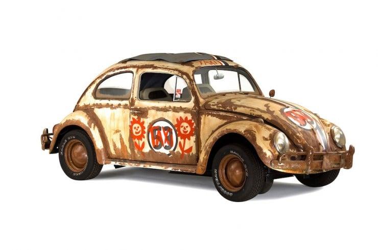 Herbie Car Beetle 4 copy