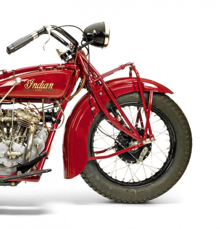 Indian 101 Scout 1