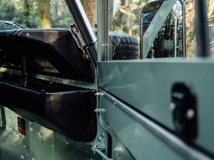 Land Rover 7