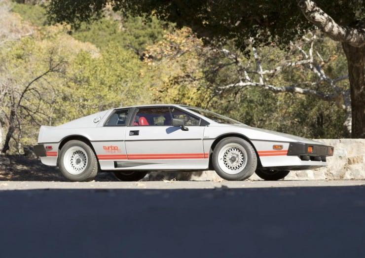Lotus Esprit Turbo 13