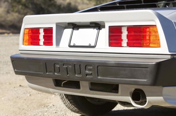 Lotus Esprit Turbo 15