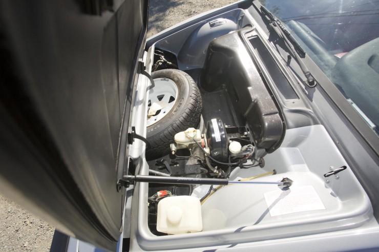Lotus Esprit Turbo 4
