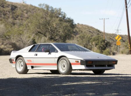 Lotus Esprit Turbo 450x330 - Lotus Esprit Turbo