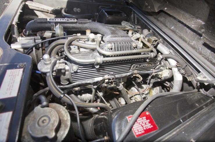Lotus Esprit Turbo 6