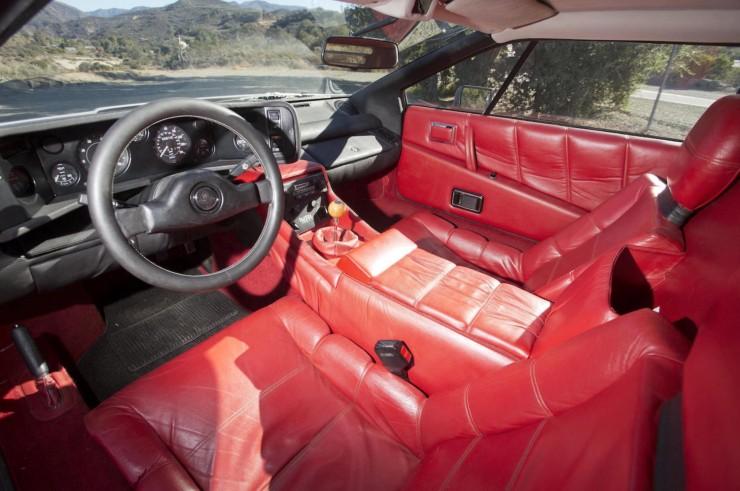 Lotus Esprit Turbo 7