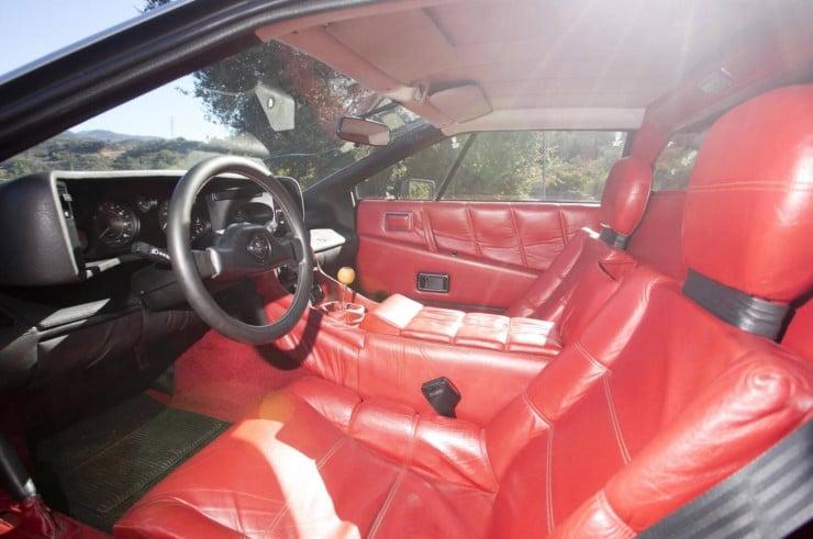 Lotus Esprit Turbo 8