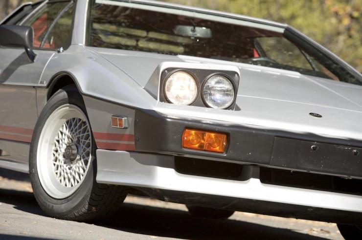 Lotus Esprit Turbo 9