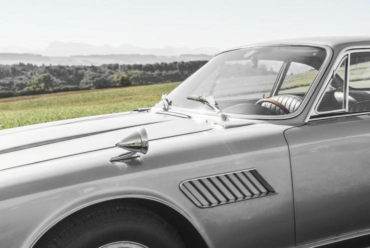 Maserati Sebring 10