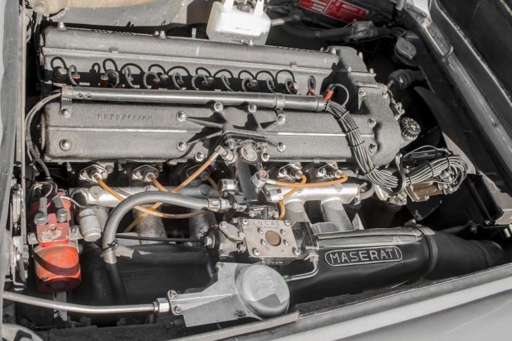 Maserati Sebring 3