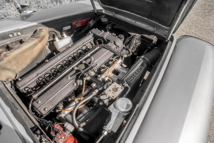 Maserati Sebring 4