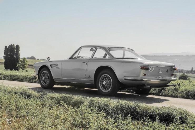 Maserati Sebring 6