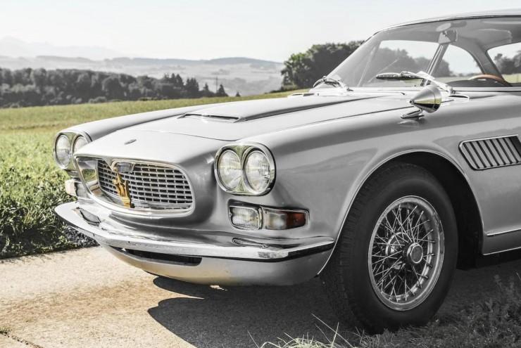 Maserati Sebring 8
