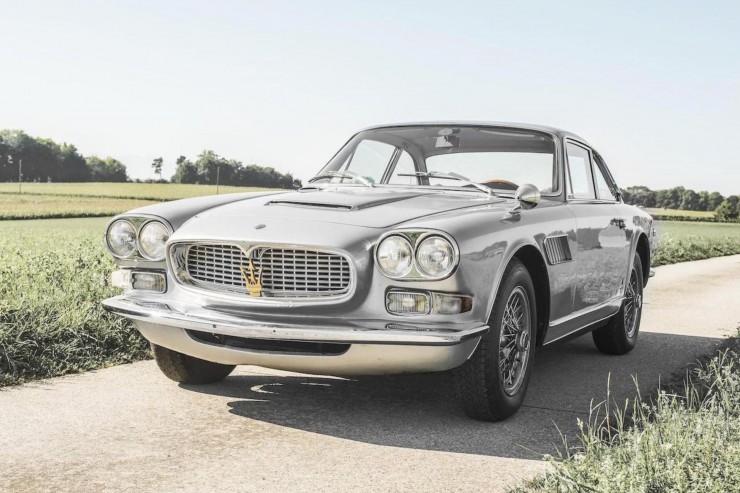 Maserati Sebring 9