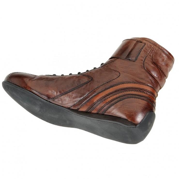 OMP Carrera High Driving Boots