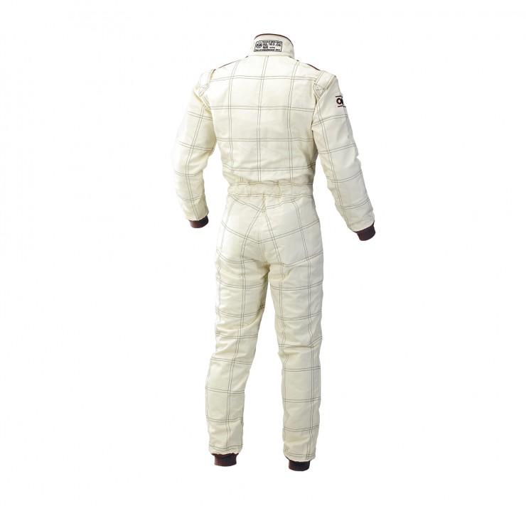 OMP Le Mans Race Suits