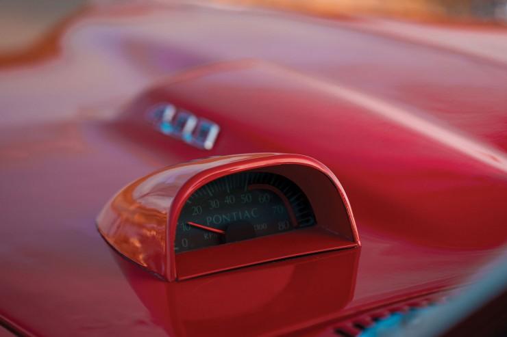 Pontiac Firebird 400 13