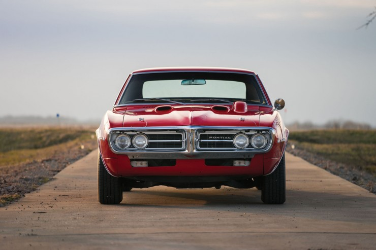 Pontiac Firebird 400 15