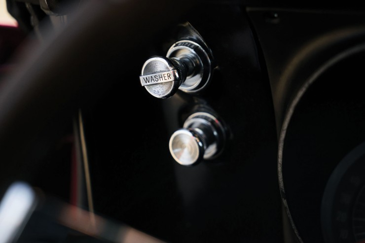 Pontiac Firebird 400 7