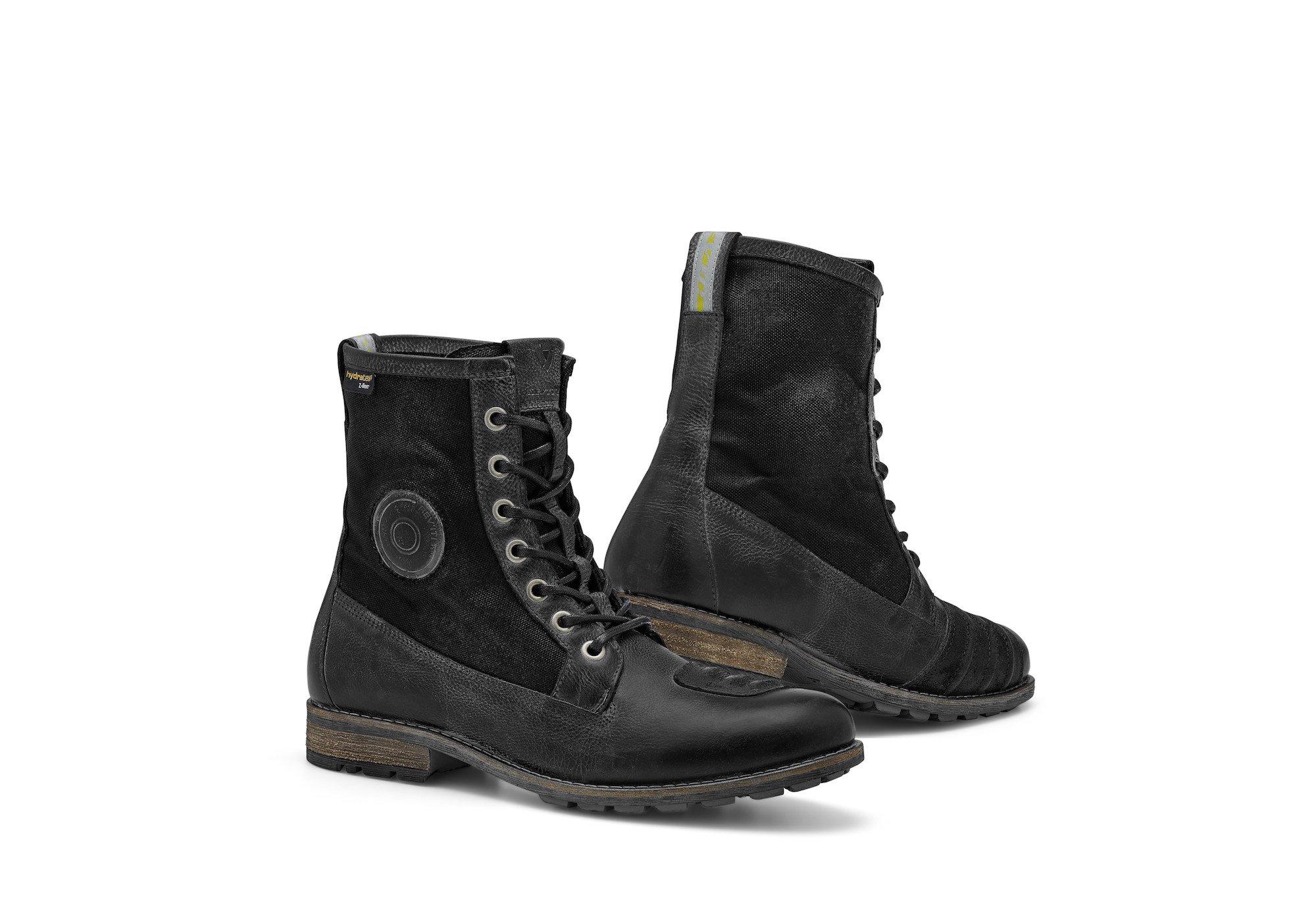 Ebay Motors Motorcycles >> REV'IT! Regent Boots