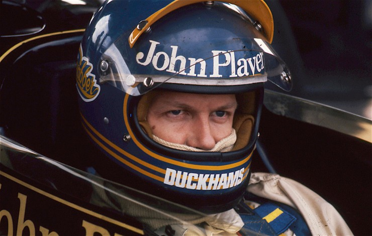 Ronnie Peterson F1