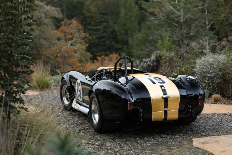 Shelby 427 Competition Cobra 10