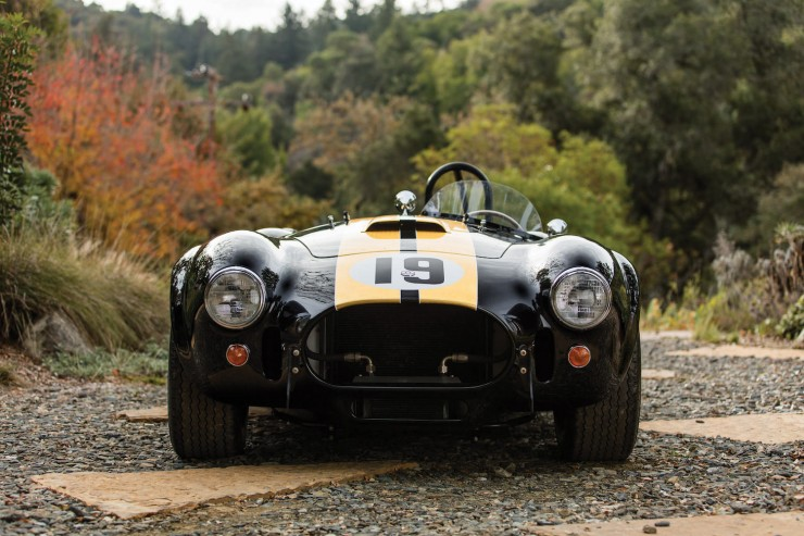 Shelby 427 Competition Cobra 17