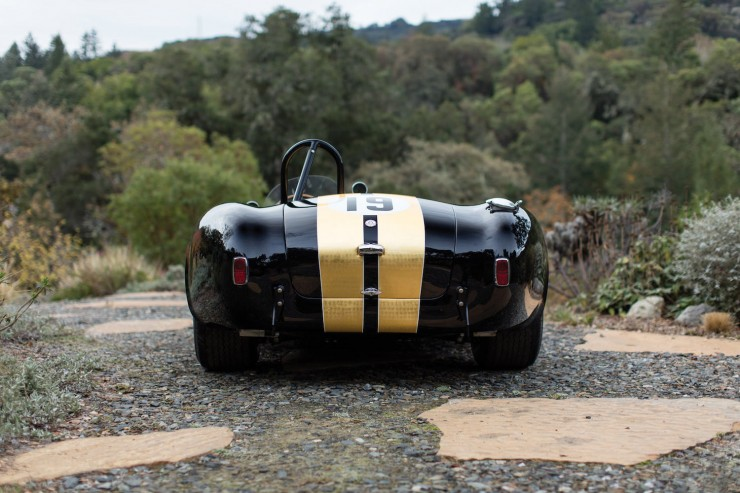Shelby 427 Competition Cobra 18