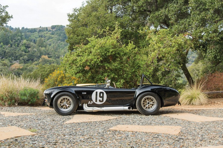 Shelby 427 Competition Cobra 24