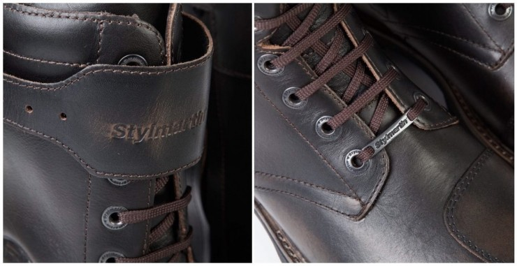 Stylmartin Rocket Boot
