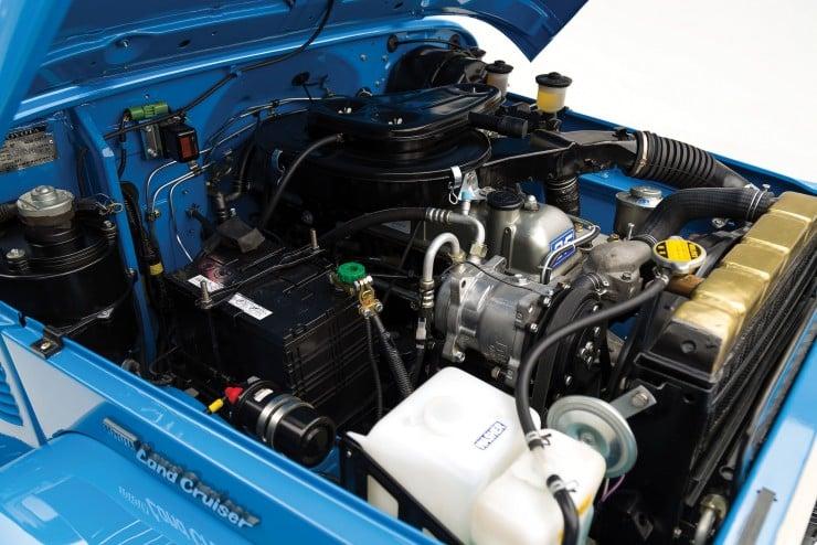 Toyota FJ40 Land Cruiser 20