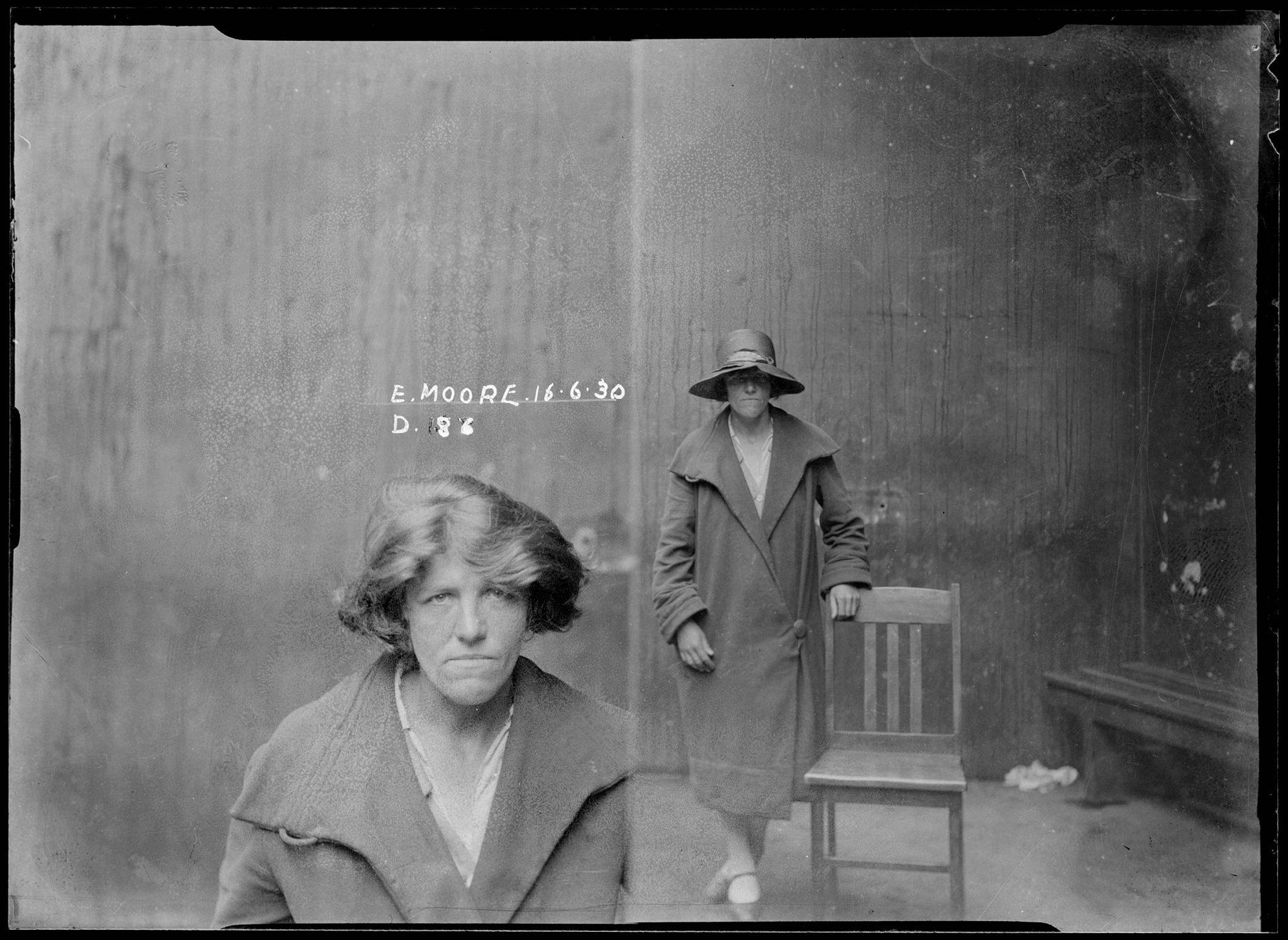 Vintage-Australian-Mugshot-Photograph-26