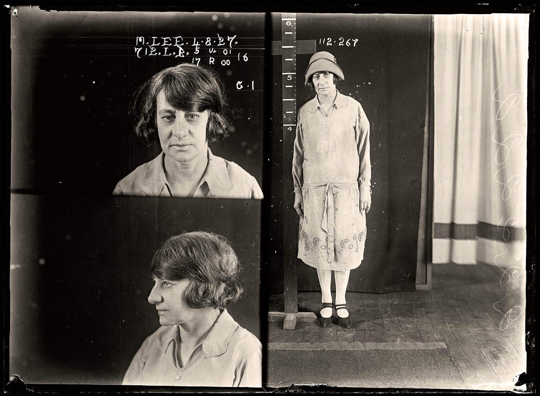 Vintage-Australian-Mugshot-Photograph-35
