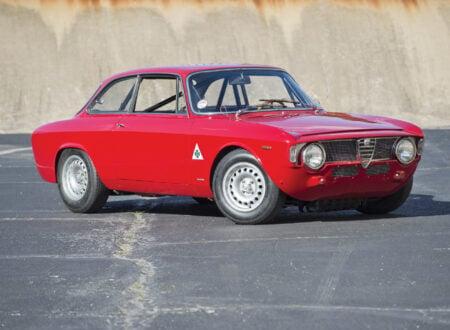Alfa Romeo Guilia GTA 0 450x330 - Alfa Romeo Giulia Sprint GTA Stradale