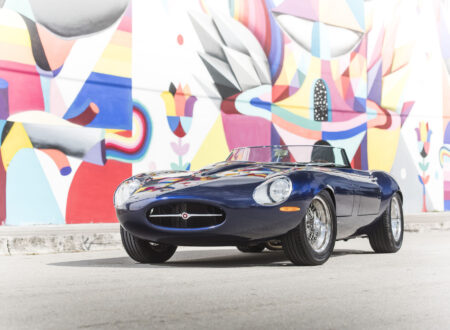 Eagle E Type Speedster 10 450x330