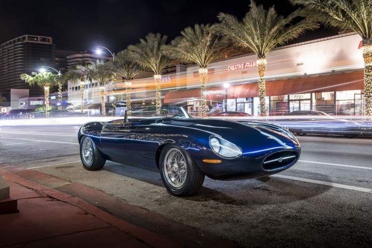 Eagle E-Type Speedster 31