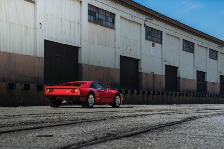 Ferrari 288 GTO 1
