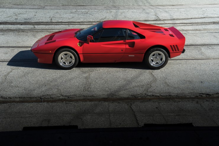 Ferrari 288 GTO 14