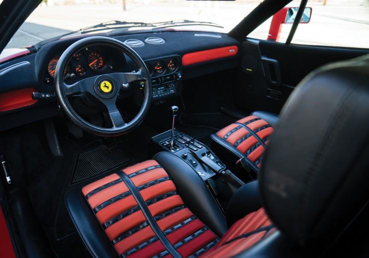 Ferrari 288 GTO 5