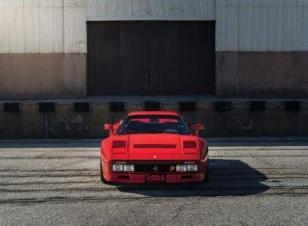 Ferrari 288 GTO 6 450x330 - 1984 Ferrari 288 GTO